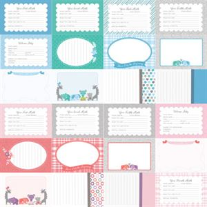 Picture of Little Ones Journal Cards